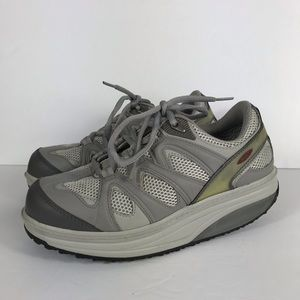 MBT Sneakers Size 7